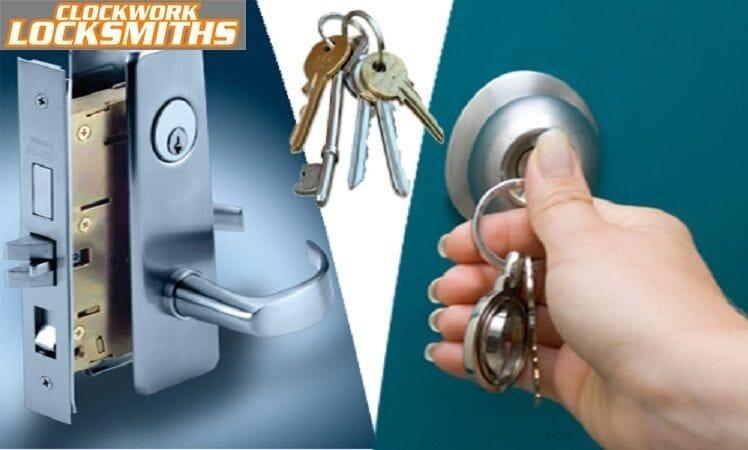 Key Cutting Sydney